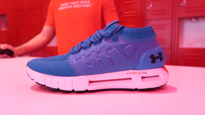 Under Armour HOVR 5