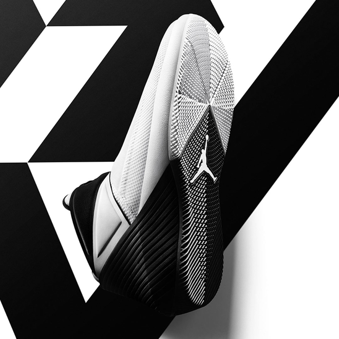 official photos 4023d 265ab The new Jordan Why Not Zero. 1 looks unlike any basketball shoe you ve ever  seen before — and that s kind of the point. If you re crafting a signature  shoe ...