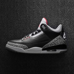 outlet store 198dc 172c4 2.14 Release Report  Jordan Retro 3  Black Cement,  Retro 1  Gold Toe,  +  Even More!