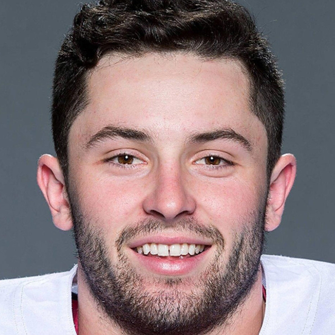 AAU Baker Mayfield