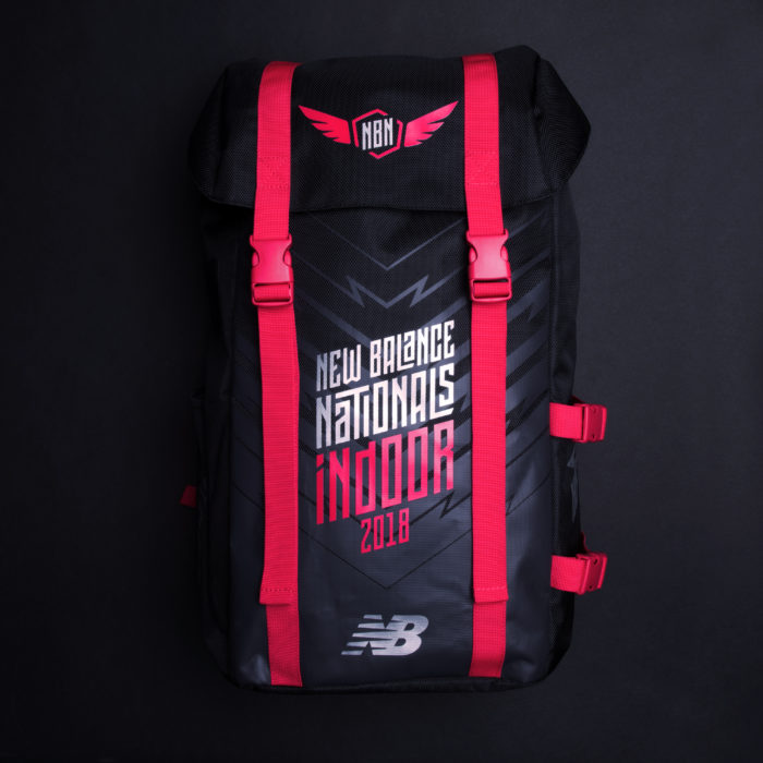 New Balance Nationals Indoor Backpack