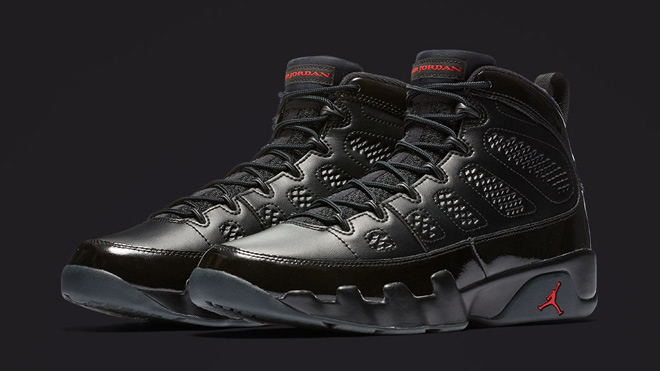 3.7 Release Report Jordan Retro 9 Blog
