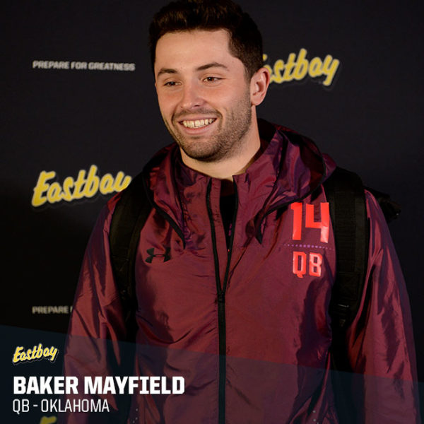 Baker Mayfield Featured