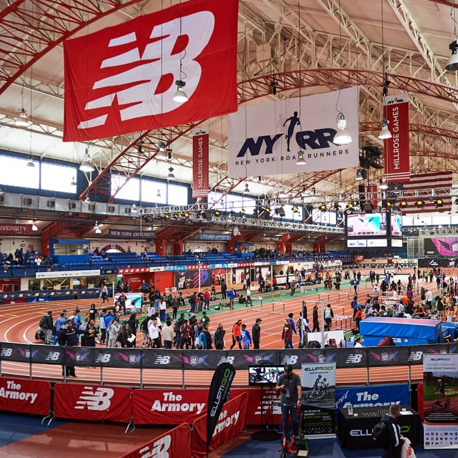 Live At New Balance Nationals