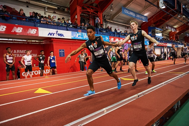 New Balance Nationals Indoor 3