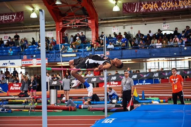 New Balance Nationals Indoor 4