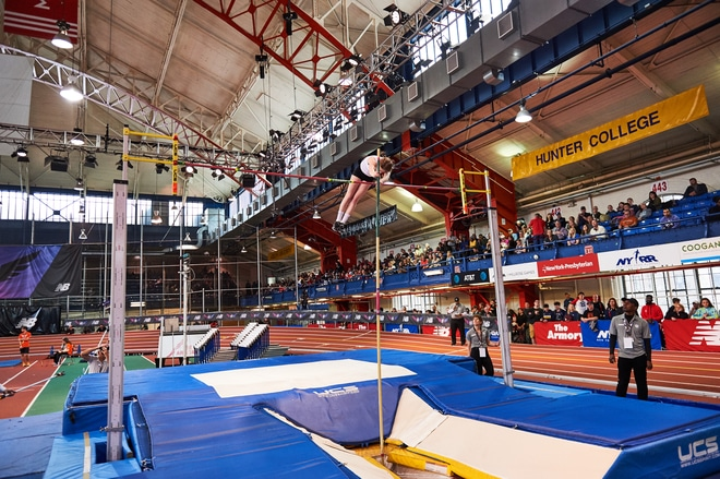 New Balance Nationals Indoor 5