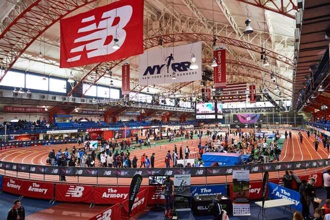 New Balance Nationals Indoor 7