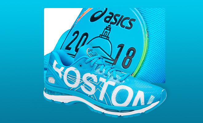 ASICS City Icons Pack 1