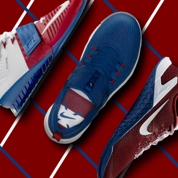 Nike Americana Pack Featured