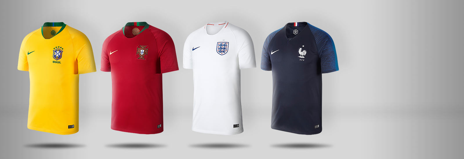 Nike World Cup Apparel 7