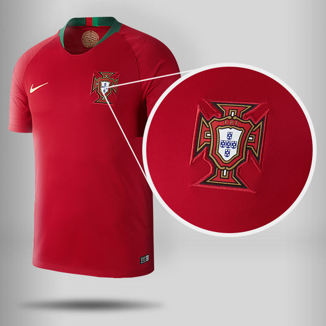 Nike World Cup Apparel 2