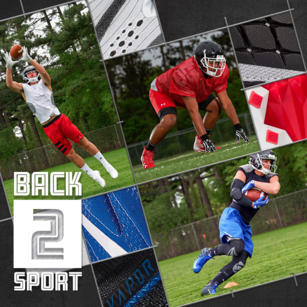7c0973bb8 This Year s Best Football Gear  Cleats And Gloves Built For How You Play
