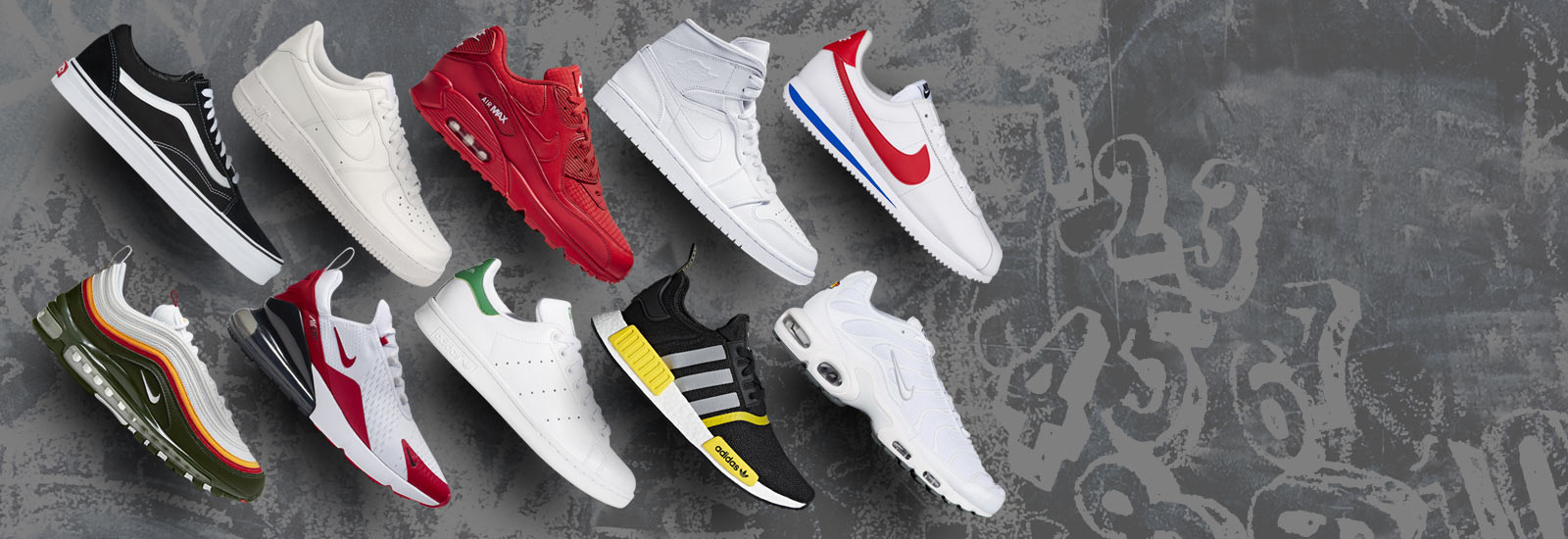 Top 10 Back-to-School Shoes Full Spotlight