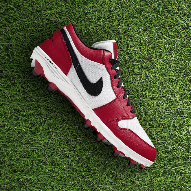 Jordan Retro 1 Cleat