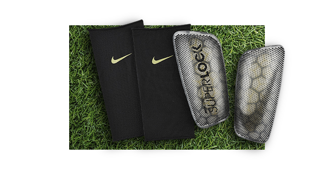 Nike Flylite Shin Guards