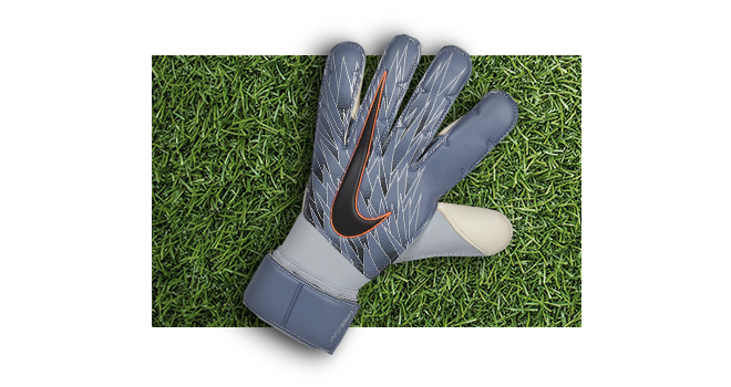 Nike Vapor Grip Gloves