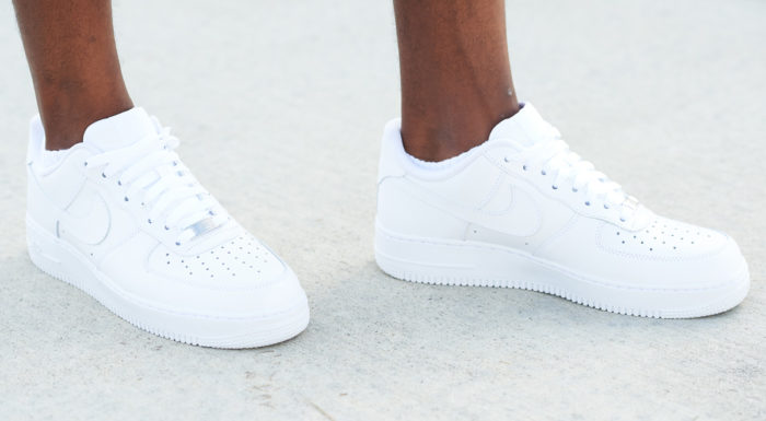 Top 10 Shoes Nike Air Force 1