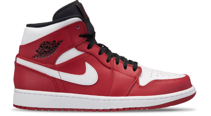 Top 10 Shoes Jordan AJ 1