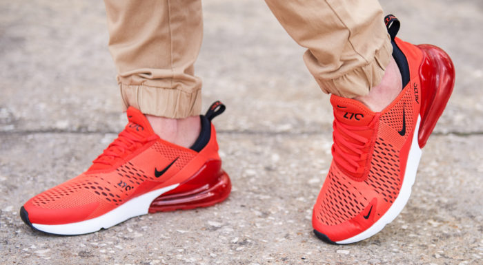Top 10 Shoes Nike Air Max 270