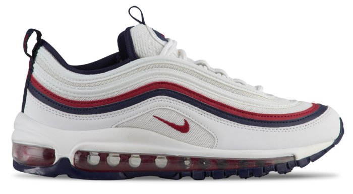 Top 10 Shoes Nike Air Max 97