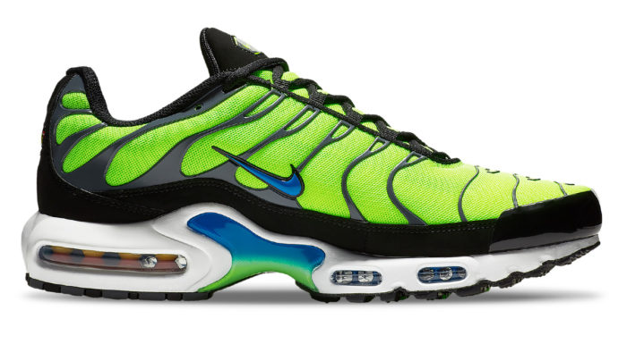 Top 10 Shoes Nike Air Max Plus