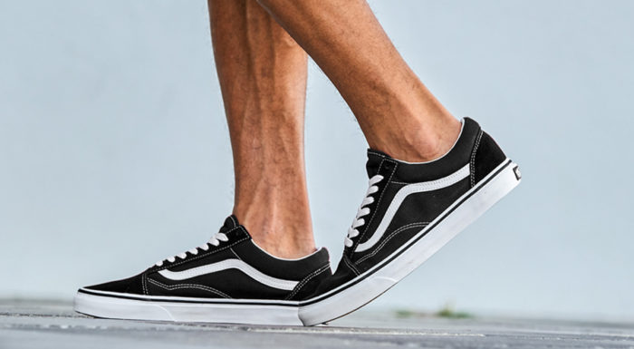 Top 10 Shoes Vans Old Skool