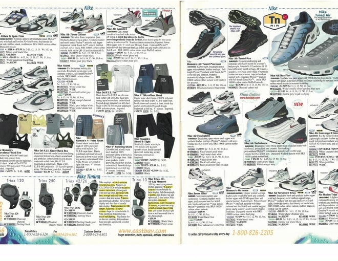 A Look Back: July 1999 — What kicks