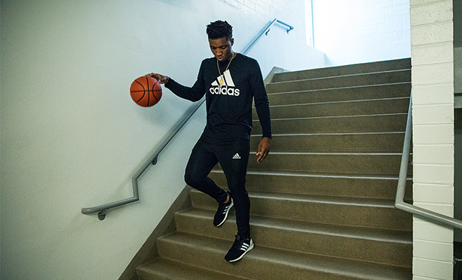 Donovan Mitchell adidas Originals
