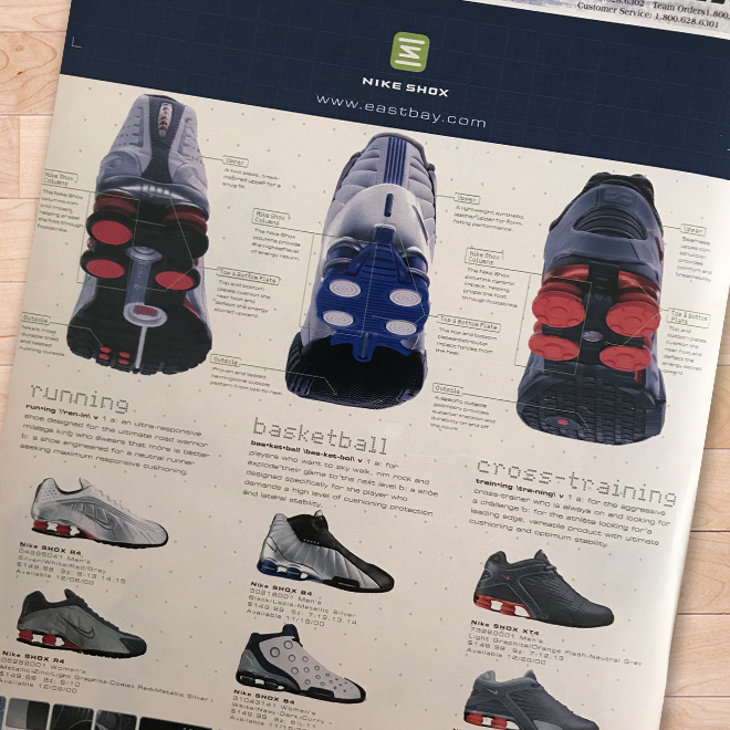 A Look Back  Nike Shox BB4  1c1f99bbf