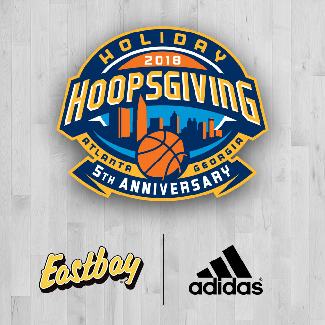 Highlights From An Action Packed Hoopsgiving