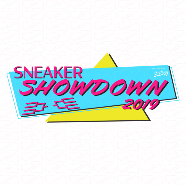 Sneaker Showdown Featured Image