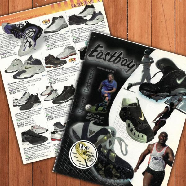 Eastbay Blog: Your Go To Gear, Your Favorite Athletes — All