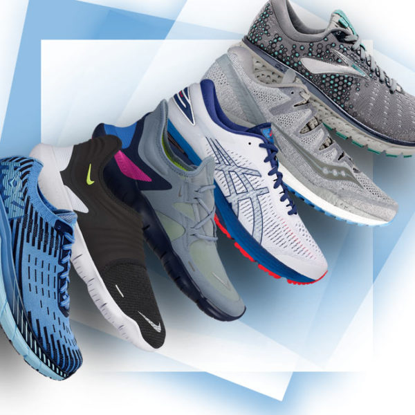 2019 Best Running Shoes