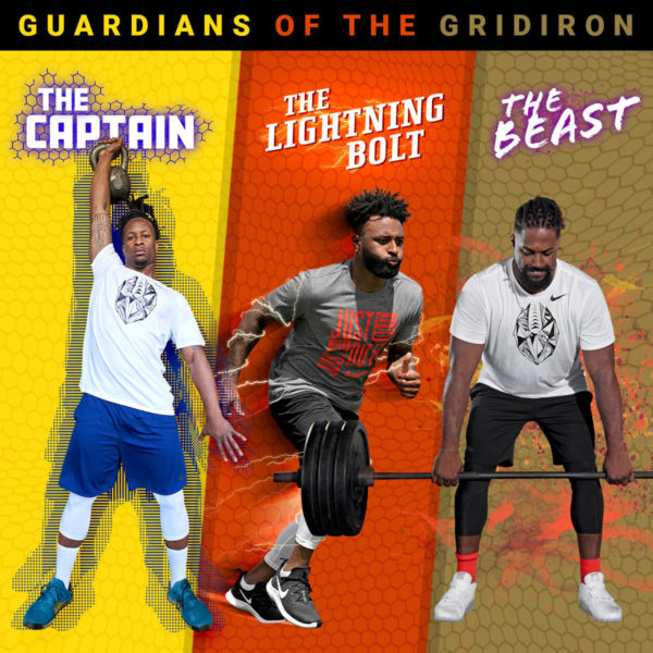 Watch Guardians Of The Gridiron