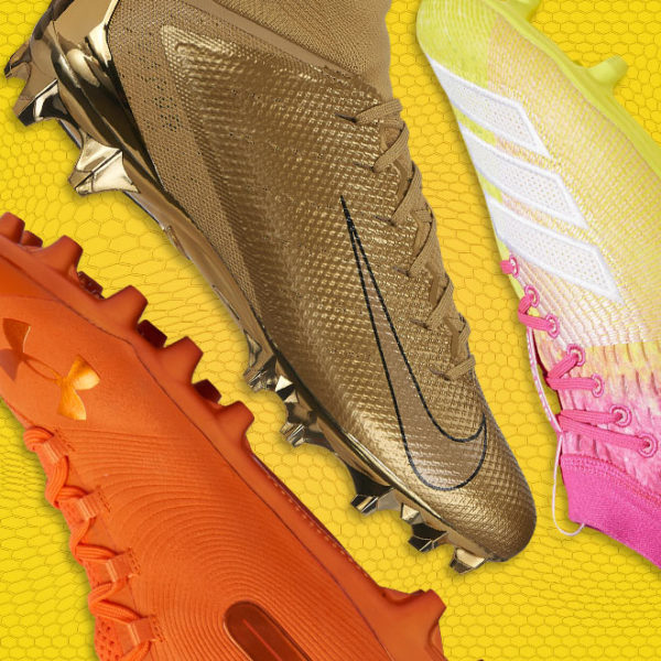 4432245054cd5 Nike Football Cleats  Will You Lace Up Like Odell