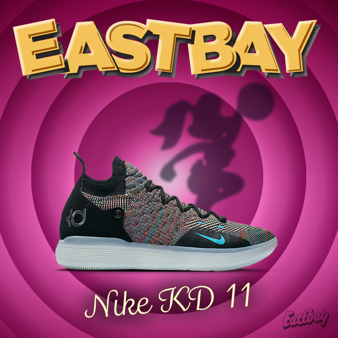 huge discount ee32b 457cb If Lola wasn t a bunny, I d swear her and Durant were related. They both  are incredible basketball players. Durant is a seven-foot scorer who can  get his ...