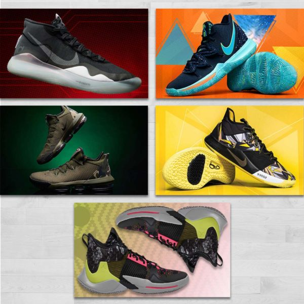 AAU Shoes Guide Mobile Spotlight