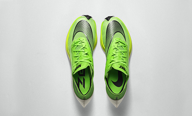 Release Report Nike ZoomX Vaporfly NEXT%