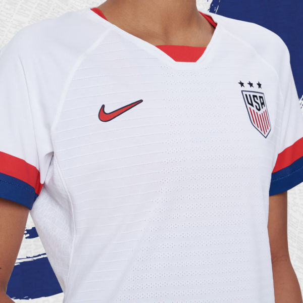 d2aa235162d Nike International Soccer: Rock the Right Kit This Summer