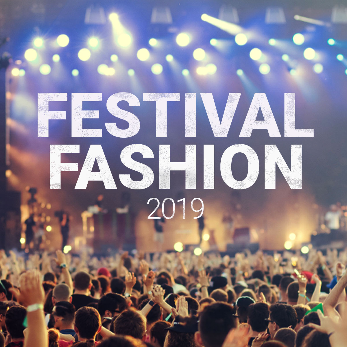 Festival Fashion Mobile Spotlight