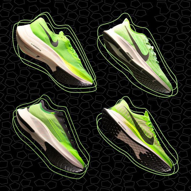 The Differences Between the Nike Zoom Shoes | Eastbay Blog