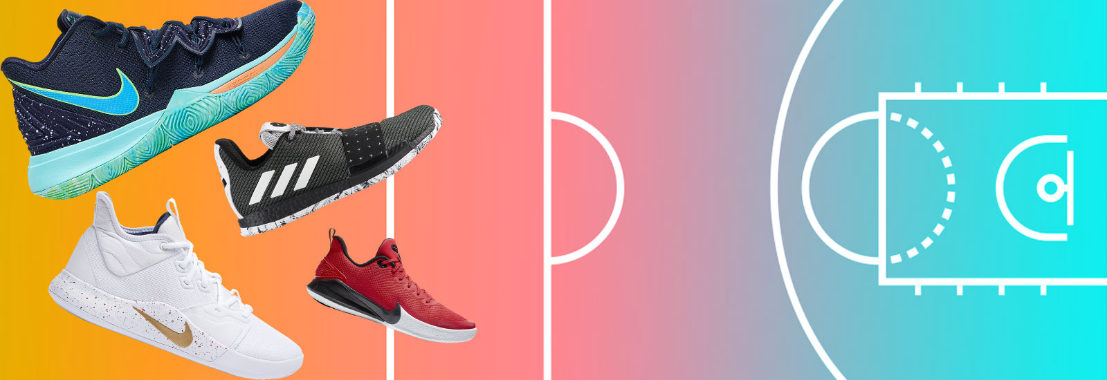 Basketball Shoes for Volleyball Spotlight
