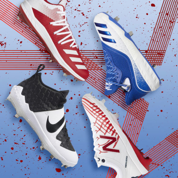All Star Cleats Feature