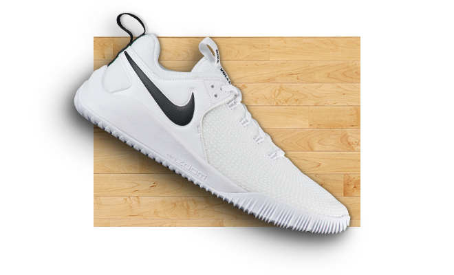 Nike Hyperace Volleyball Shoe