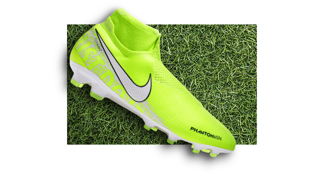 Nike Phantom Vision Elite
