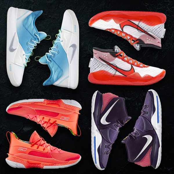 Best Basketball Shoes Feature Image