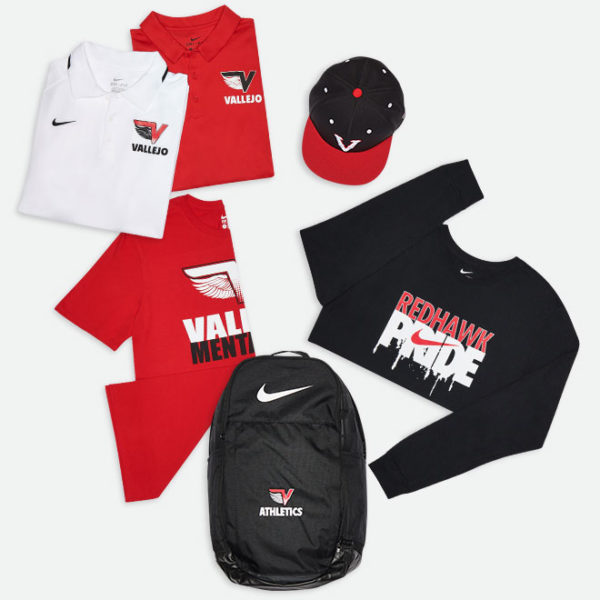 Vallejo High School Spirit Gear