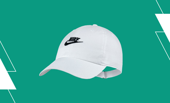Gift Guide Blog Stocking Stuffers Nike Cap