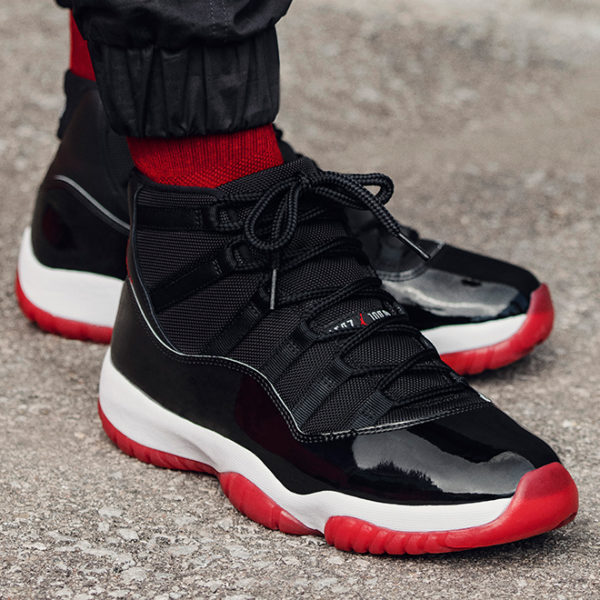 Jordan Bred Featured Image